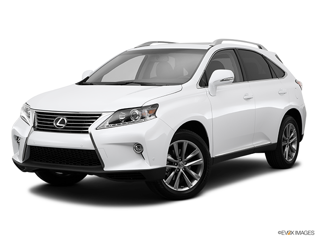2015 lexus rx review | carfax vehicle research