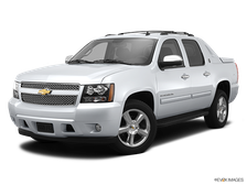 2013 Chevrolet Avalanche 1500 Review