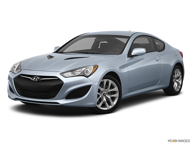 2013 Hyundai Genesis Coupe Photo
