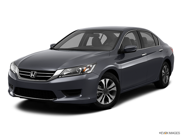 2013 Honda Accord Photo