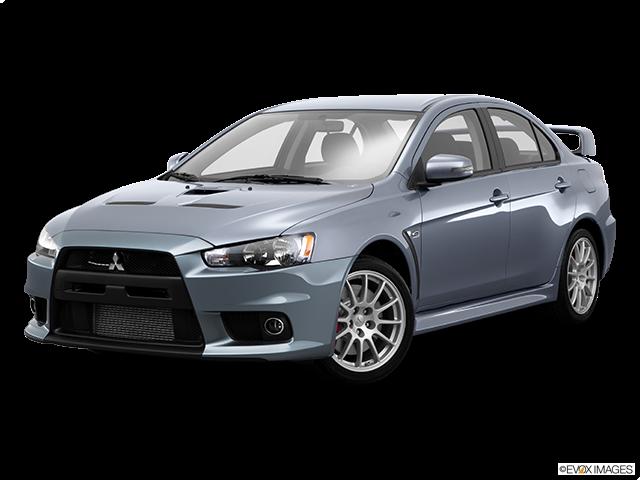 2015 Mitsubishi Lancer Evolution Review