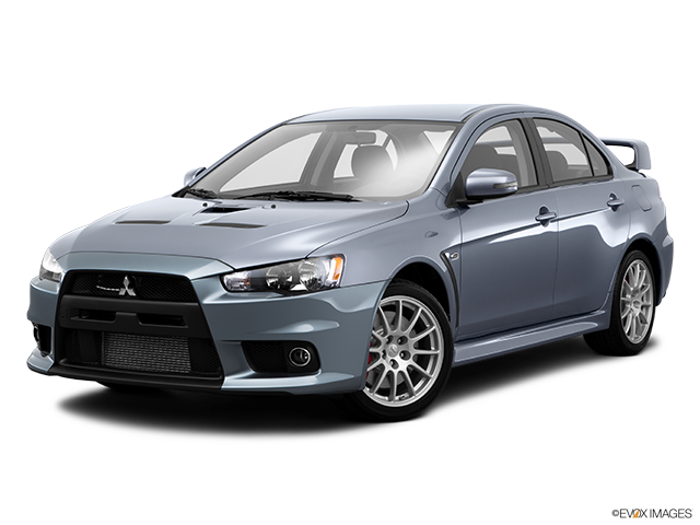 Mitsubishi Lancer Evolution Reviews