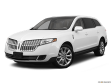 2011 Lincoln MKT Review