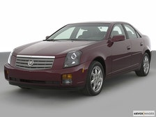 2004 Cadillac CTS Review