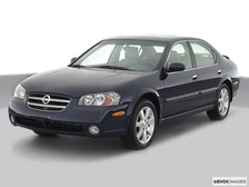 2003 Nissan Maxima Review