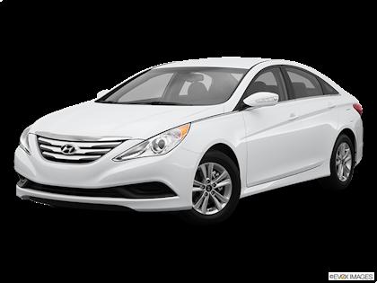 2014 Hyundai Sonata Review | CARFAX Vehicle Research