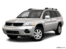 2010 Mitsubishi Endeavor Review