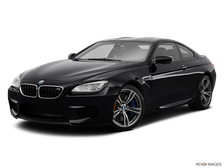 2014 BMW M6 Review