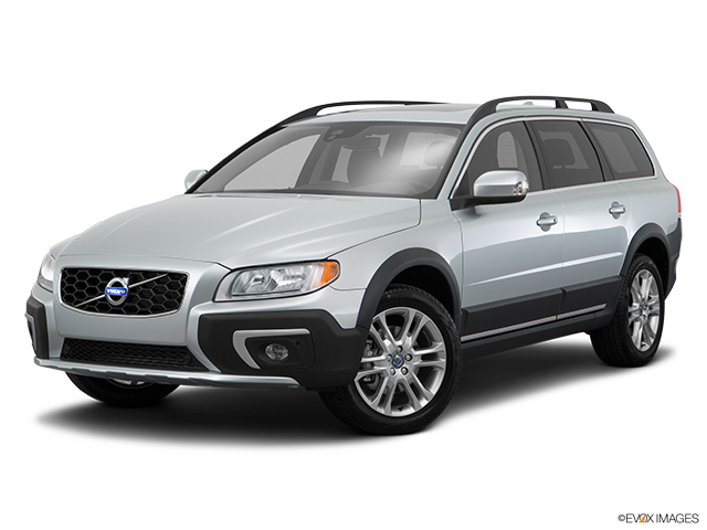 Volvo XC70 Reviews