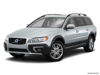 Volvo XC70 Reviews