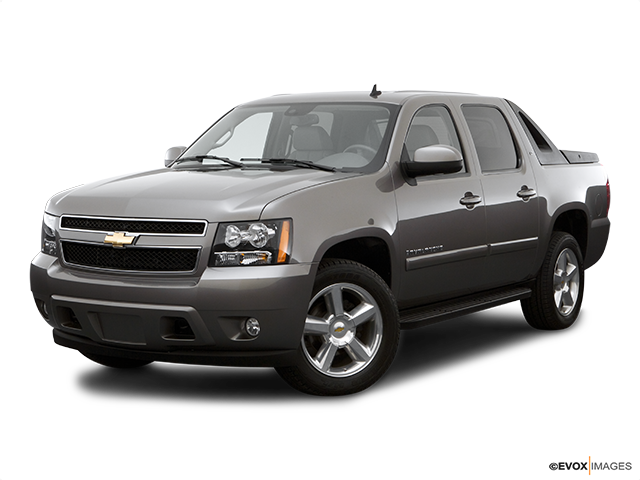 2007 Chevrolet Avalanche Review