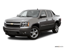 2007 Chevrolet Avalanche 1500 Review