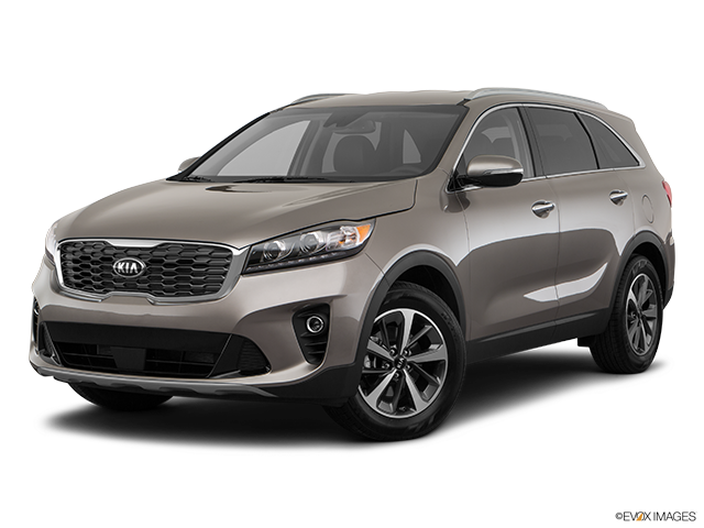 Kia Sorento Reviews