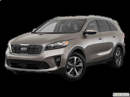 2019 Kia Sorento Review Carfax Vehicle Research