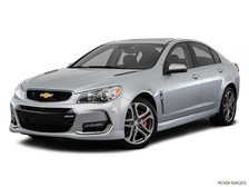 Chevrolet SS Reviews
