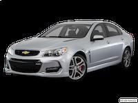 Chevrolet SS Reviews