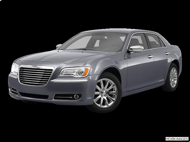 2011 Chrysler 300 Review