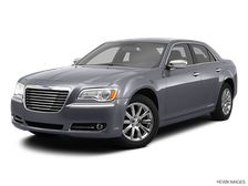 2011 Chrysler 300 Review