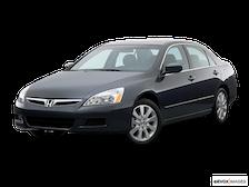 2006 Honda Accord Review