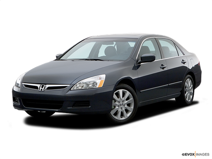 2006 Honda Accord Review Carfax Vehicle Research