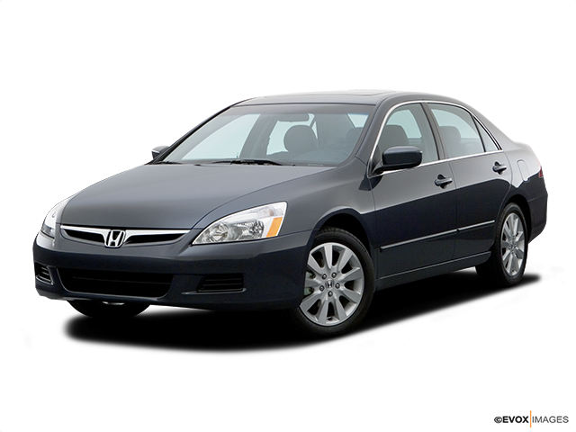2006 Honda Accord Photo