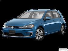 2015 Volkswagen e-Golf Review