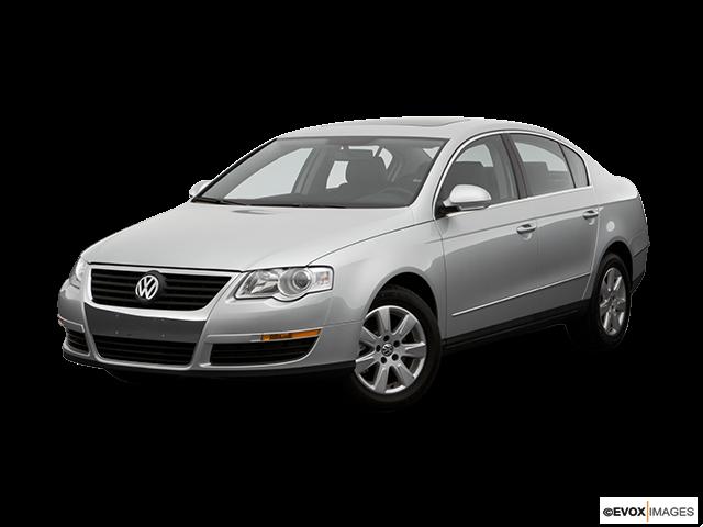2007 Volkswagen Passat Review