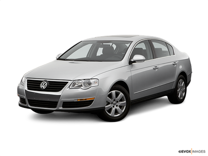 2007 Volkswagen Passat photo