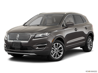 Lincoln MKC Reviews