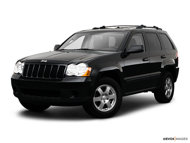 2009 Jeep Grand Cherokee Review