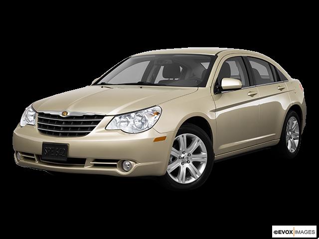 2010 Chrysler Sebring Review