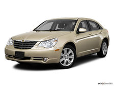 2010 Chrysler Sebring Review