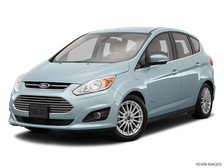 2014 Ford C-Max Review
