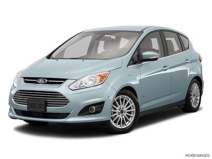 2014 Ford C-MAX Hybrid photo