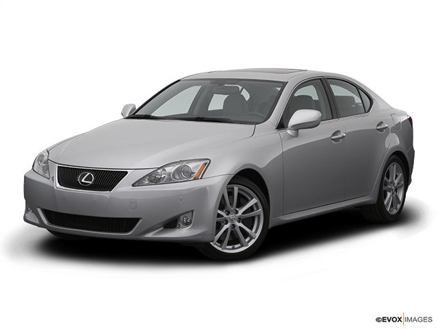 2007 Lexus IS 350 Review
