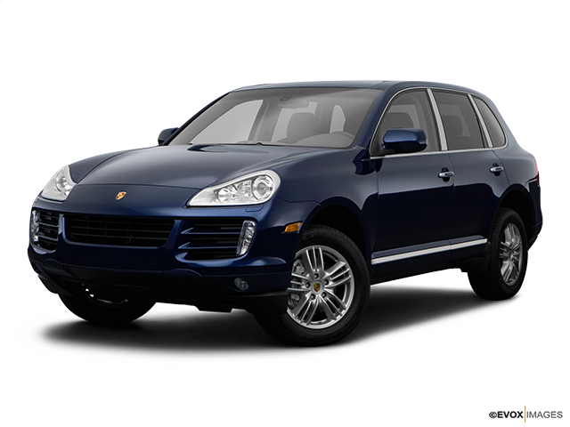 2009 Porsche Cayenne Review
