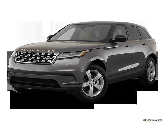 For Land Rover LR Range Rover Velar 2018 Car Side Door Handle Cover Trim Sticker