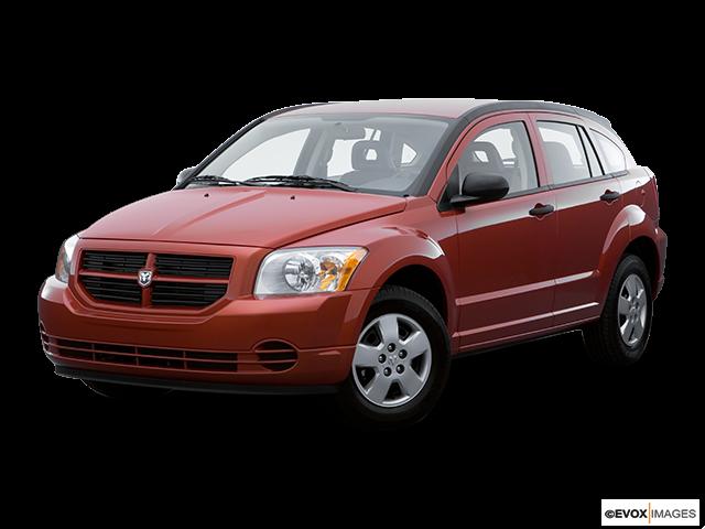 2007 Dodge Caliber Review