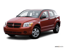2007 Dodge Caliber Review