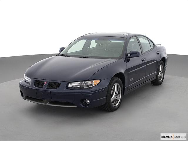 2001 Pontiac Grand Prix Review