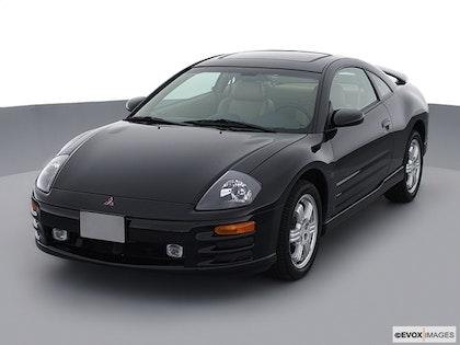 2002 Mitsubishi Eclipse photo
