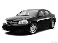 Dodge Avenger Reviews