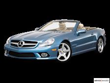 2011 Mercedes-Benz SL-Class Review