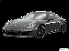 2016 Porsche 911 Review