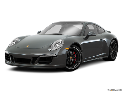 2016 Porsche 911 photo