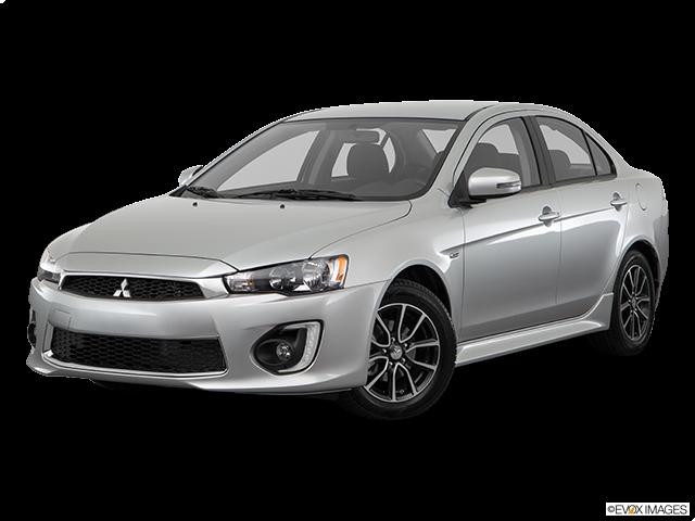 2017 Mitsubishi Lancer Review