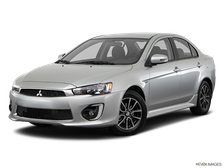 2017 Mitsubishi Lancer Review