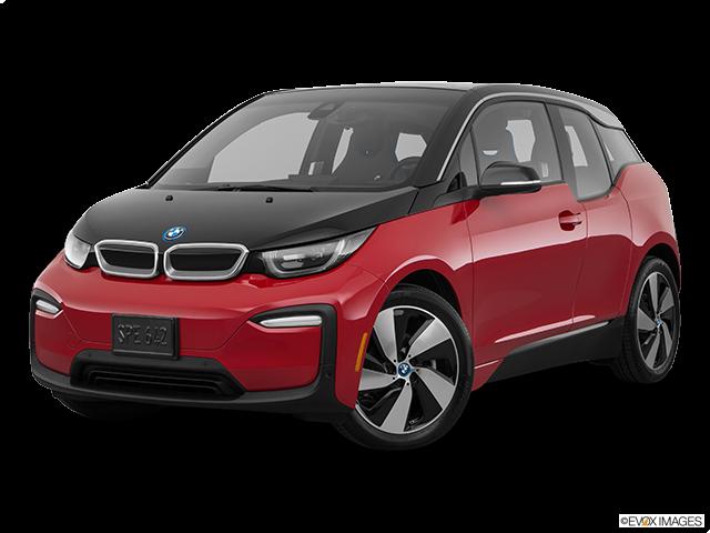 BMW i3 Reviews