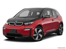 BMW i3 Reviews