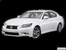 2014 Lexus GS Review